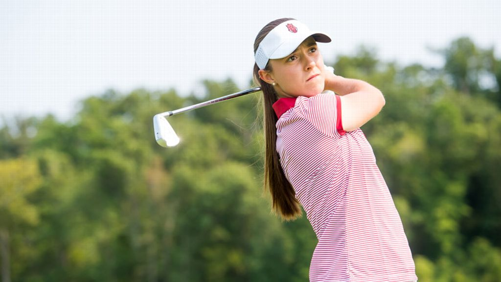 SEC Golfers of the Week - March 21