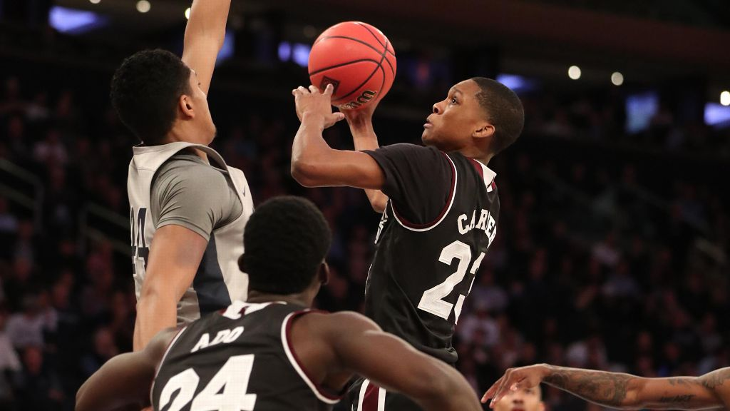 Mississippi State's season ends in NIT semifinals