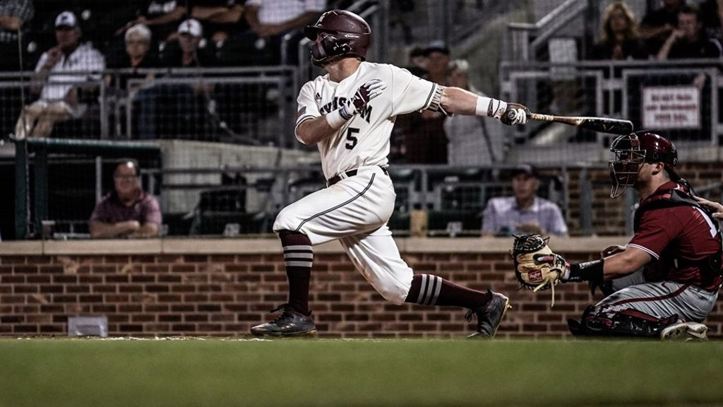 Late surge lifts Aggies to 12-6 win over Crimson Tide