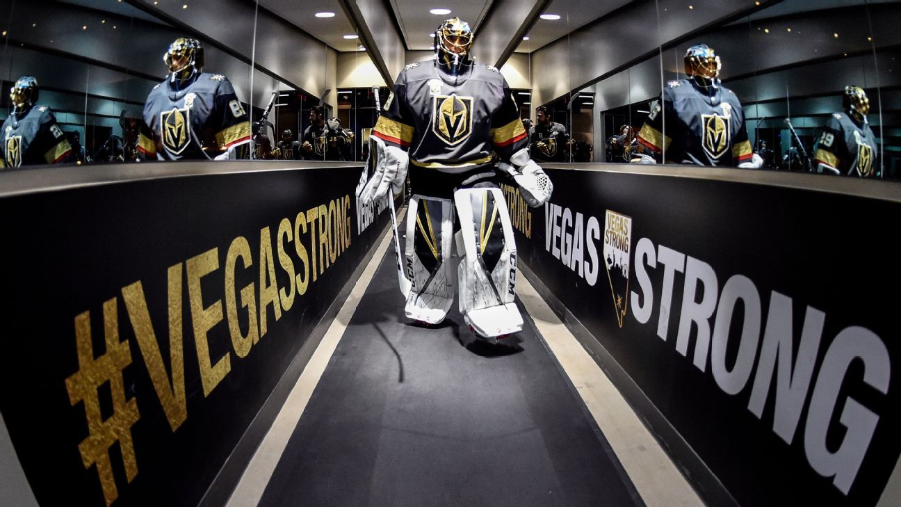 2018 Stanley Cup Final - Vegas Golden Knights' Stanley Cup playoffs run could make them most ...