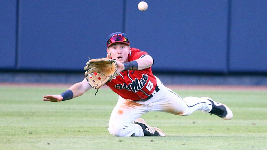 Ole Miss edges Tennessee Tech 9-8