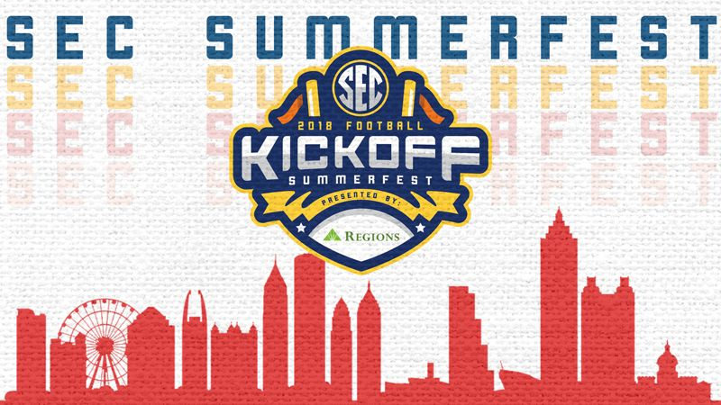 Inaugural SEC Summerfest slated for July 15