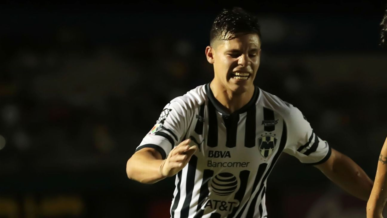 Rayados loses Arturo González due to injury in Copa MX