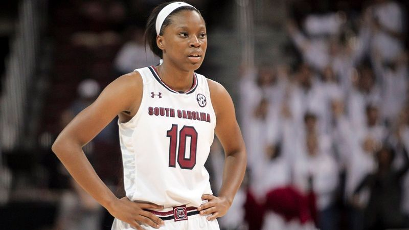 No. 25 South Carolina pulls out win vs. Purdue