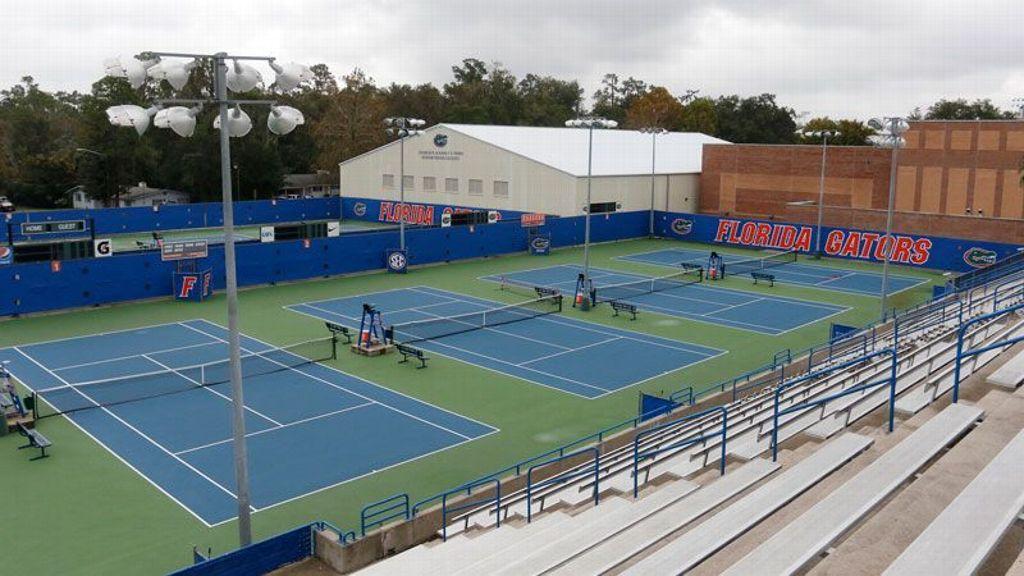 SEC Men's Tennis Championship Central