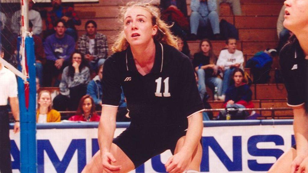 SEC Women's Legends Spotlight: Heather Larkin