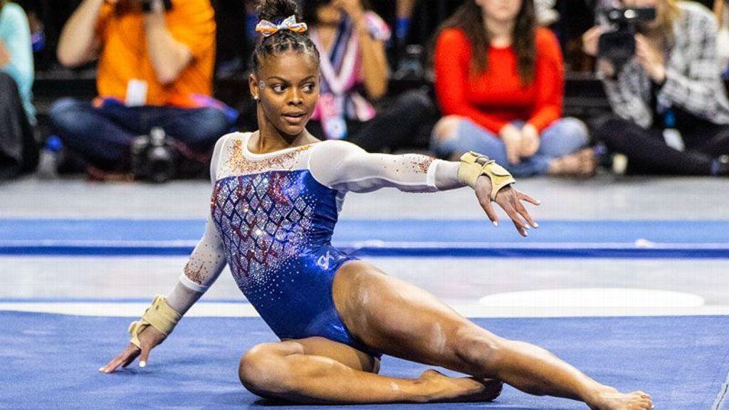 Week 6: Gymnasts of the Week
