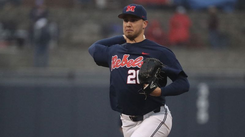 No. 10 Ole Miss rolls past Wright State