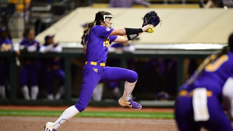 No. 7 LSU stumbles vs. Stanford