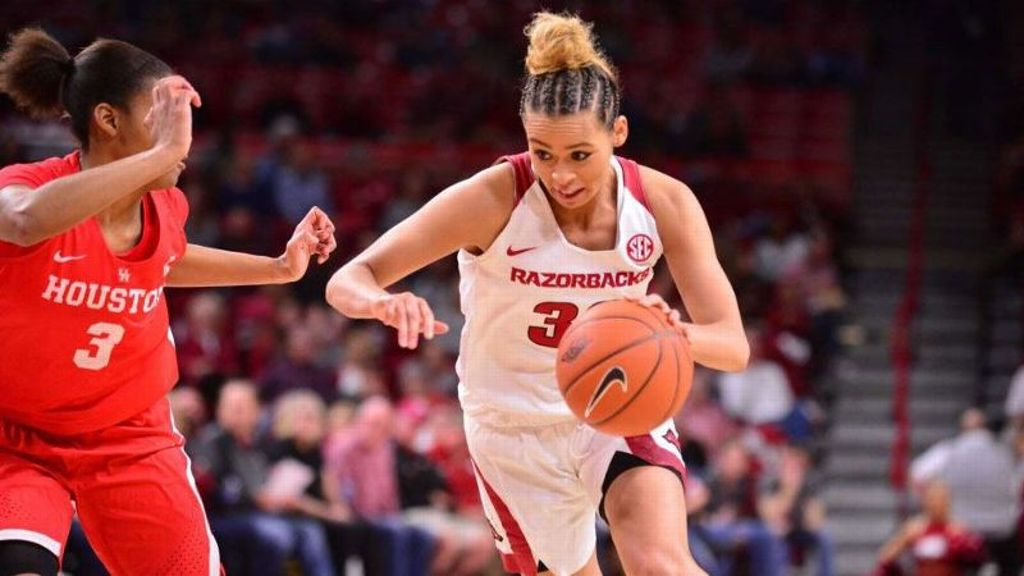 Arkansas advances in WNIT with OT win