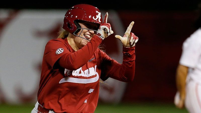 No. 7 Alabama blanks No. 19 Georgia