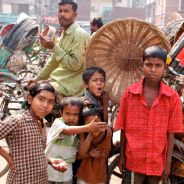 Bangladesh Kids