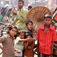 Bangladesh Kids