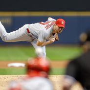 Pitcher: Adam Wainwright