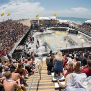 U.S. Open -- BMX at the 2014 Van Doren Invitational