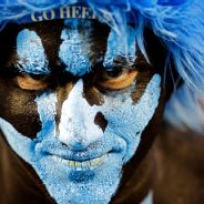 North Carolina Fan