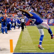 Odell Beckham Jr., Giants