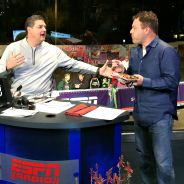 ESPN Radio at Super Week 2015