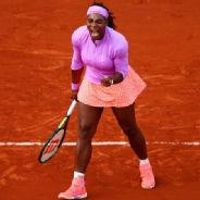 Serena Williams: A shot at 20