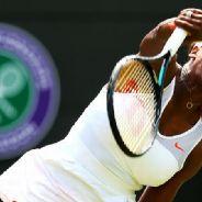 Serena Williams' Wimbledon