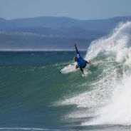 Mick Fanning at J-Bay