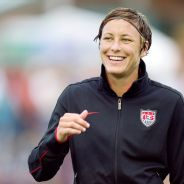 Wambach ready to walk away