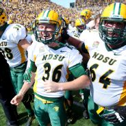 Pedersen the hero for NDSU