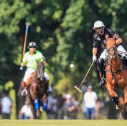 ELLERSTINA 19 vs.  LA AGUADA 8