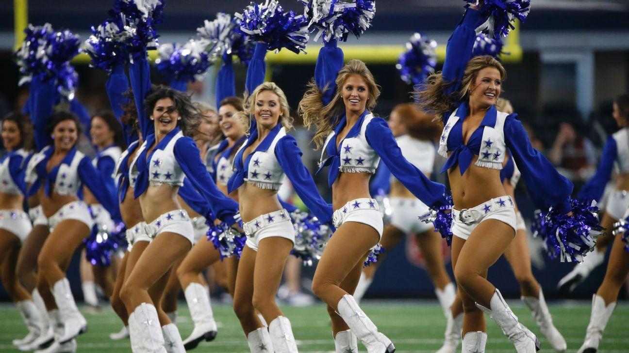 Baile en el AT&T Stadium