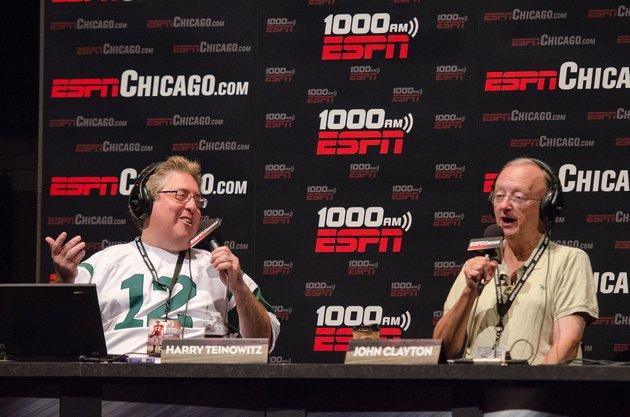 ESPN Chicago 2012 Fantasy Football Convention