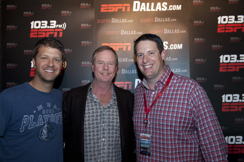 ESPN Dallas' Snow Day