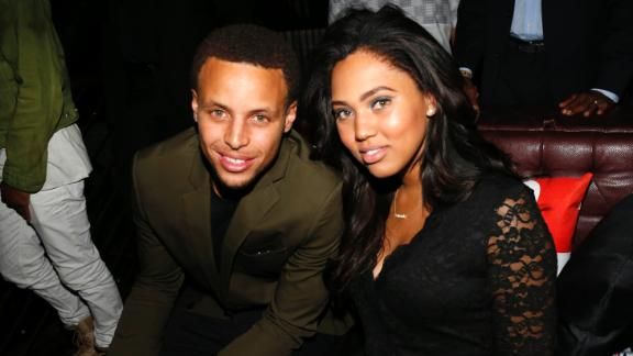 Ayesha Curry is having fun proving people wrong