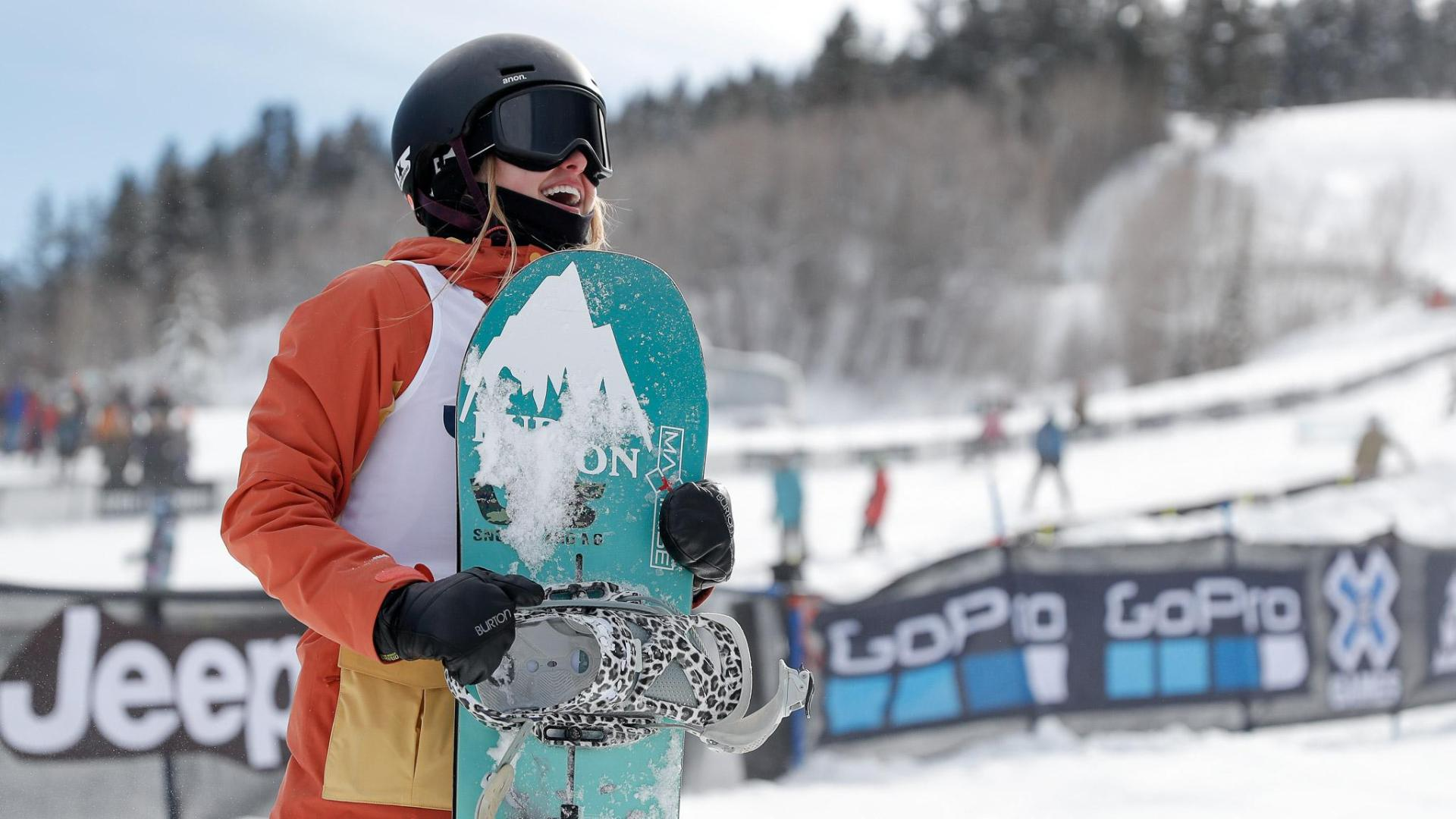 Canada's strong X Games showing continues with Beaulieu-Marchand bronze