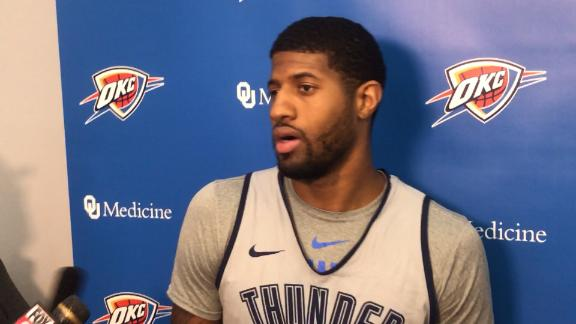 best sneakers ca843 5b5e9 Paul George asks Nike 'what went wrong' with his PG 2.5 shoe ...