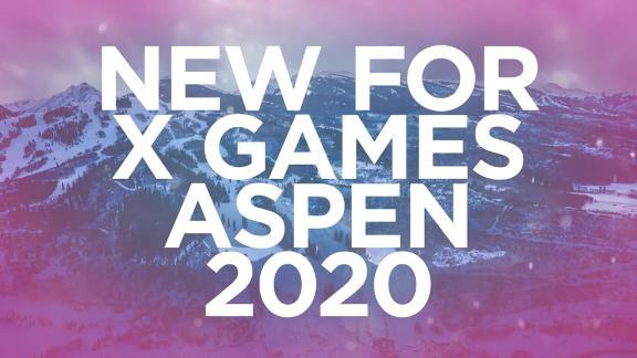 Winter X Games 2020.X Games Aspen 2020 Announces Music Lineup