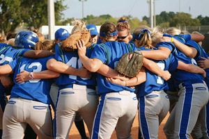 FGCU seeks to win the A-Sun softball title this spring after earning a share of it last season.