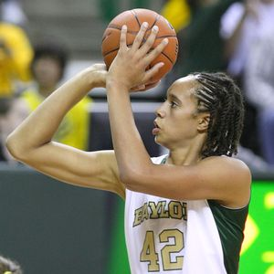 The NCAA's probe of Baylor began in 2008, when Brittney Griner, then a high school senior, and her father reported information concerning their contacts with members of Kim Mulkey's staff.