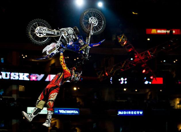 2008 was all Jeremy. He won gold and silver at XG14, two golds at XG Mexico, and was voted iTransWorld Motocross/i FMX Rider of the Year.