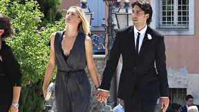 Maria Sharapova and Sasha Vujacic called off their engagement.