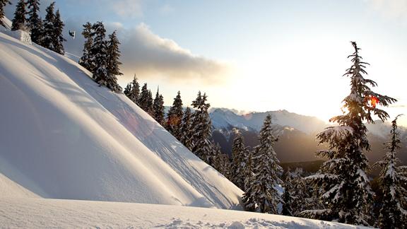 Romain Demarchi ~ Whistler, BC