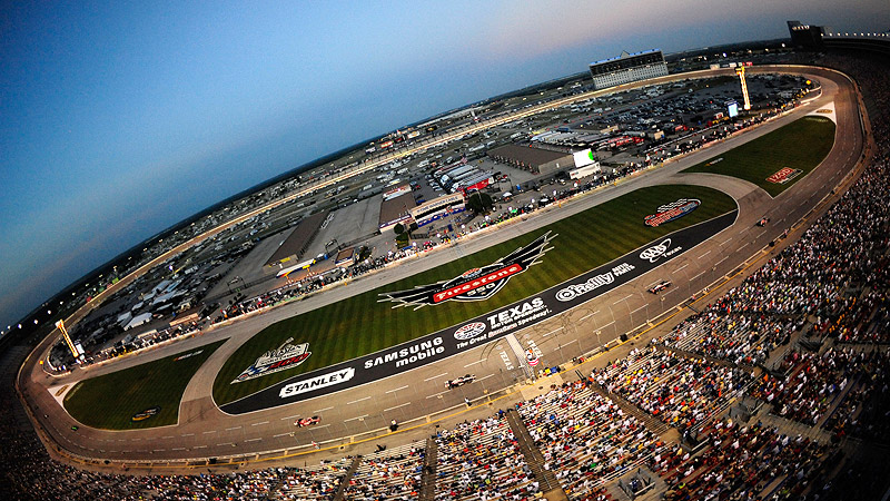 Texas Motor Speedway Nascar Track Guide Gallery Espn