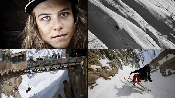 Whistler-based pro Kye Petersen spends a lot of time in Chamonix. Check out these photos of him in France. a class=launchGallery href=http://espn.go.com/action/photos/gallery/_/id/6274147/kye-petersenLaunch Gallery »/a