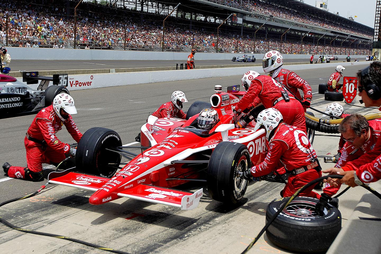2011 Indianapolis 500