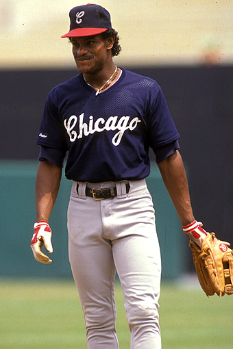 Sammy Sosa white sox