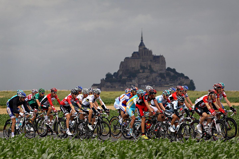 Tour de France - 2011 Tour de France
