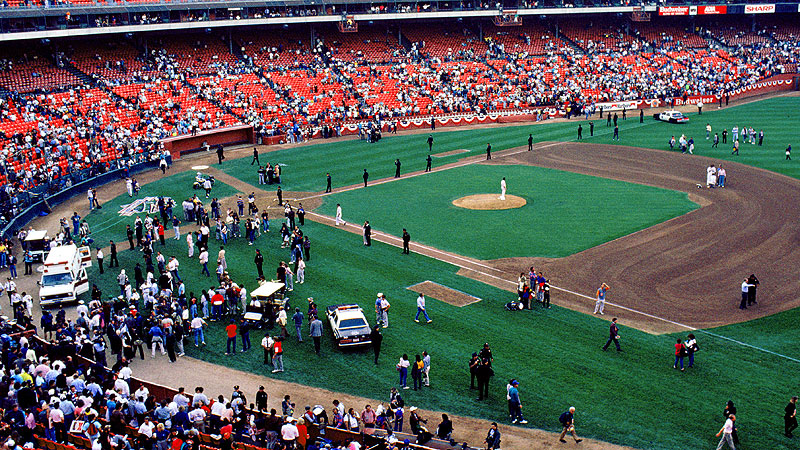 1989 World Series