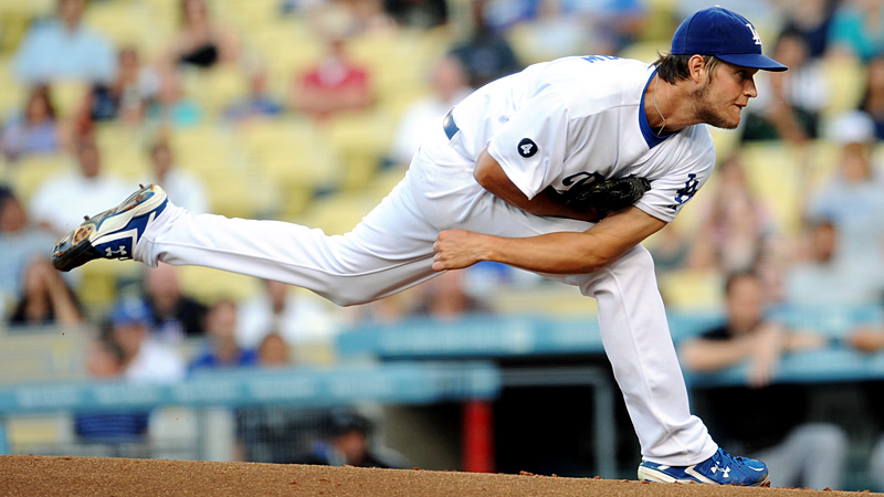 Clayton Kershaw (2011)