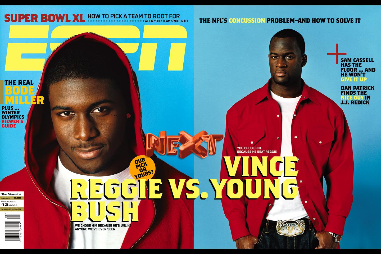 2006: Reggie Bush