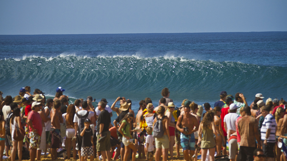 Pipeline, Hawaii