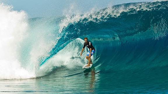 Surfer rep, Kieren Perrow says most of the Top 34 surfers are in-favor of the ASP's new Anti-Doping Policy.